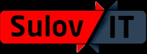 Sulov IT Service